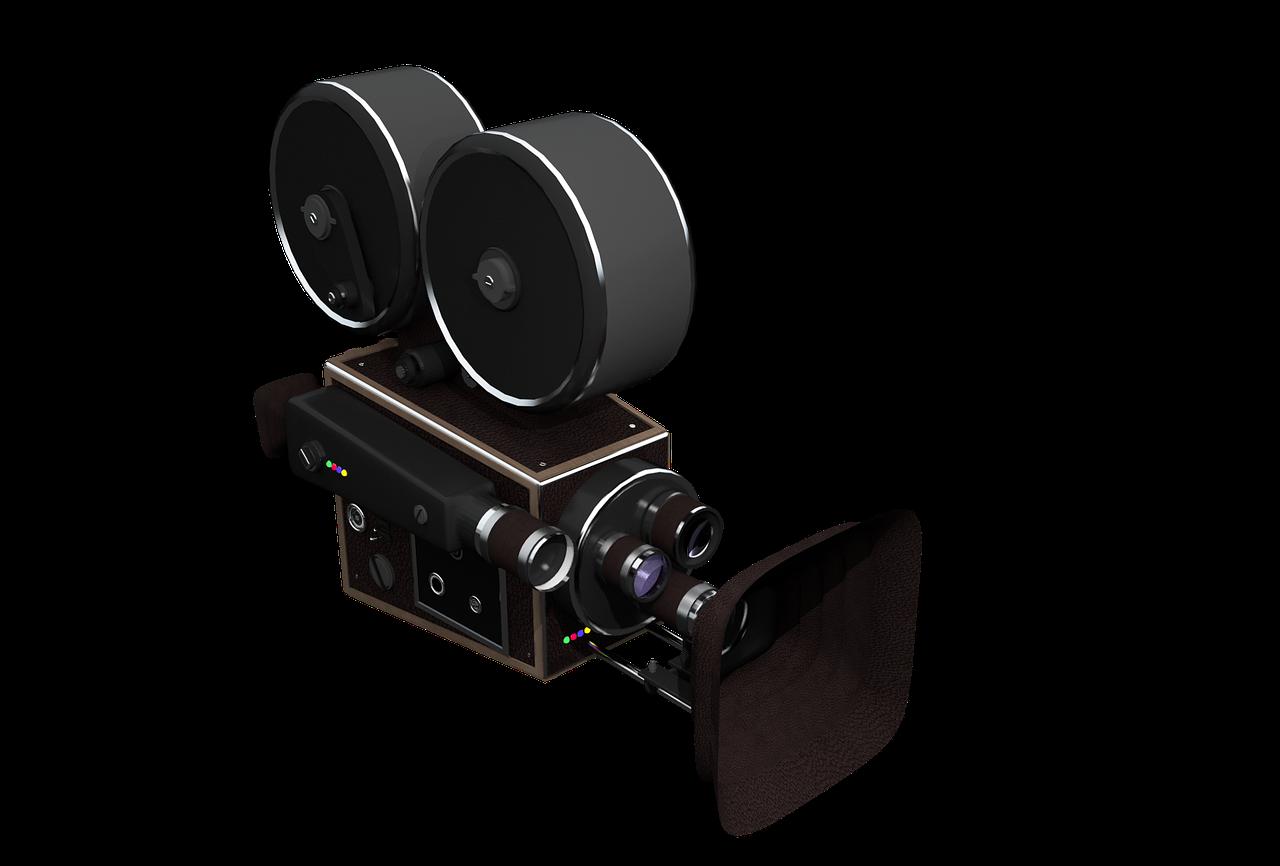 Kameramann/frau oder Kamera-Assistent/in